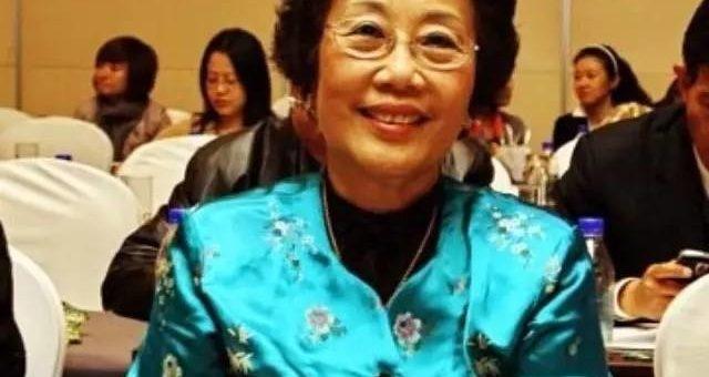 【婕斯人物】富士康前副总裁,也曾为AT&T和朗讯的中国区副总裁杨福梅(Mary)女士