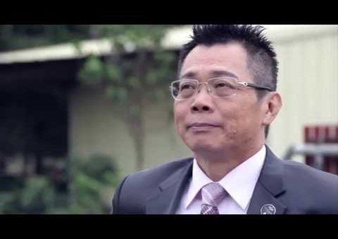 台灣林宗瑶雙鑽總裁的分享