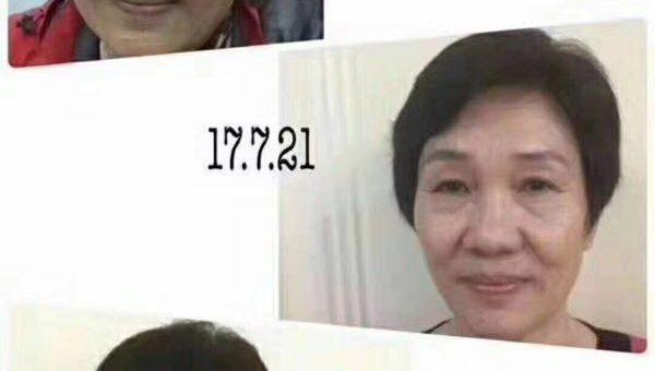 【会员分享】这样的改变让人感觉震撼!婕斯干细胞护肤品让65岁的大妈妈变成了小阿姨!