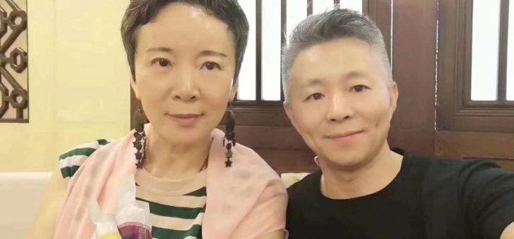 【会员分享】王宏伟老师轻松地跟大家分享起他的婕斯故事